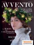 Migros Ticino Migros Avvento - al 17.11.2019
