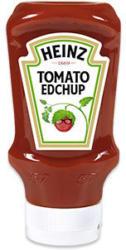 Heinz Tomato EdChup versch. Sorten jede 500-ml-Flasche