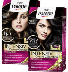 Poly Palette Coloration versch. Farben jede Packung