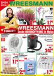Wreesmann Wochenangebote - bis 08.11.2019