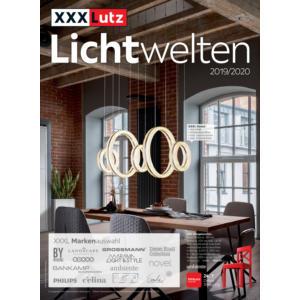 Lichtwelten 2019/2020 Prospekt
