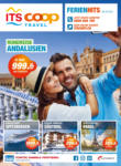 ITS Coop Travel FerienHits - au 09.12.2019