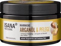 Masque cheveux Huile d'argan & Soin ISANA Professional