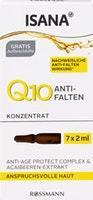 Concentrato antirughe Q10 ISANA