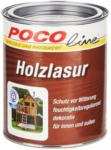 POCO Holzlasur birke750 ml
