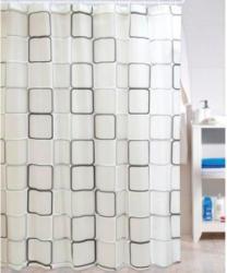 Duschvorhang Fliesen Design 180 x 200 cm