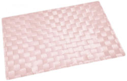 Platzmatte rosa