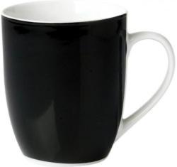 Kaffeebecher Vario schwarz