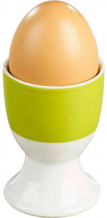 Eierbecher Vario grün