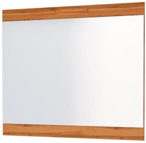 Spiegel Hola Wotan-Eiche-Nachbildung ca. 90 x 77 x 2 cm