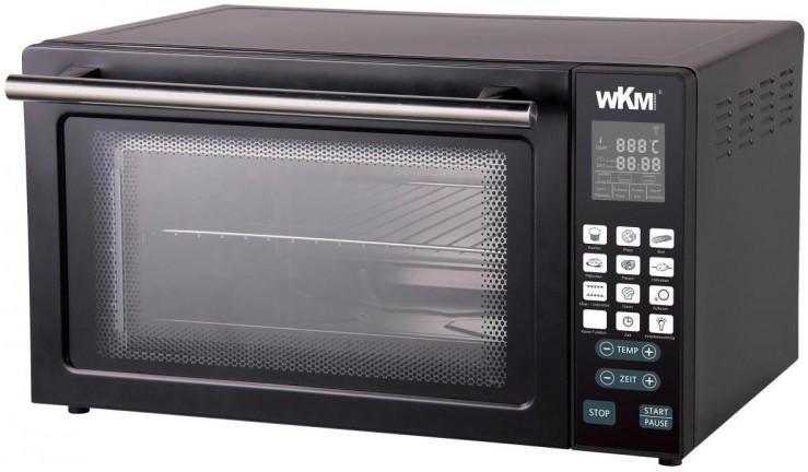 WKM Mini-Backofen TO-1600.30DP 30 Liter