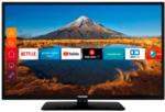 "POCO Telefunken LED-Fernseher 32"" D32H472X4CWI, HDready"