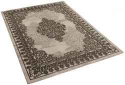 Teppich Style ca. 200 x 290 cm grau