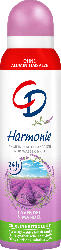 CD Deo Spray Deodorant Harmonie
