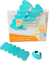 bebon angel Nagelpflege-Set für Babys 18-teilig