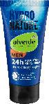 dm-drogerie markt alverde MEN Hydro Nature Feuchtigkeitscreme Bio-Aloe Vera
