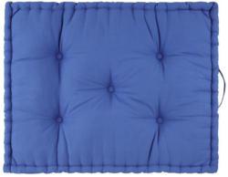 Palettenkissen Palette in Blau ca. 60x80x12cm