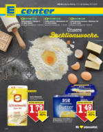 Unsere Backtionswoche
