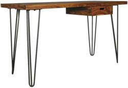 Schreibtisch Bagli B: ca. 130 cm