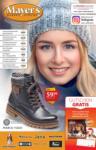 Mayer's Markenschuhe Trends für den Winter - bis 23.11.2019
