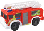 Ernsting's family Feuerwehrauto mit Licht und Sound