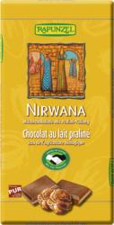 Schokolade Nirwana