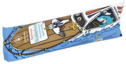Blubberboot Beste Freunde