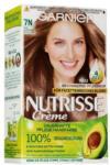 Müller Drogeriemarkt GARNIER Nutrisse Creme dauerhafte Pflege-Haarfarbe Nr. 7N Nude Natürliches Mittelblond