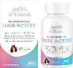 dm-drogerie markt Judith Williams Haar Vitamine Beauty Nutrition Hair Active Kapseln 60 St.