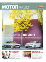 Osttirol: Motorraumausgabe November 2019