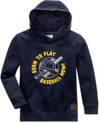 Jungen Sweatshirt mit Baseball-Motiv