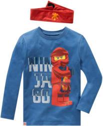 LEGO Ninjago Langarmshirt und Stirnband