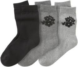 3 Paar Damen Socken im Set