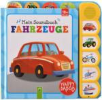 Ernsting's family Soundbuch Fahrzeuge