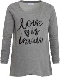 Damen Umstands-Sweatshirt mit Stillfunktion