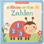 """Ernsting's family Baby Buch """"Meine ersten Zahlen"""""""