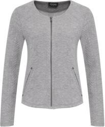 Damen Jacke mit Struktur-Muster