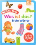 "Ernsting's family Baby Buch ""Erste Wörter"""