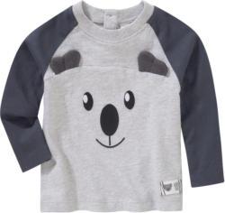 Baby Langarmshirt mit Koala-Motiv