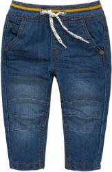 Baby Jeans mit Tunnelzug