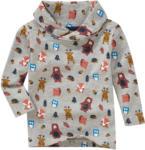 Ernsting's family Baby Langarmshirt mit Schalkragen