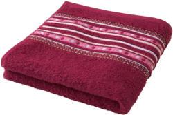 Handtuch mit Jacquard-Muster
