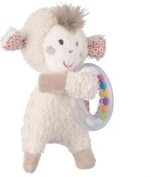 Baby Greifling Schaf mit Rassel (Nur online)