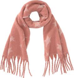 Damen Schal mit Stern-Allover