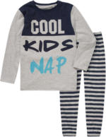 Jungen Schlafanzug mit Print
