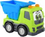 Ernsting's family Spielzeug-LKW Volvo FMX als Kipper