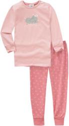 Baby Schlafanzug mit Elefanten-Print