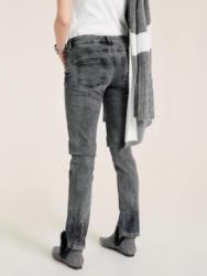 heine TIMELESS Push-up Jeans Alwa mit Pailletten