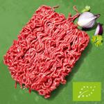 real Frisches Bio Rinderhackfleisch jede = 350-g-SB-Packung - bis 16.11.2019