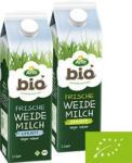 real Arla Frische Bio Weidemilch 1,5/3,8 % Fett, jede 1-Liter-Packung - bis 16.11.2019